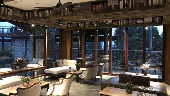墅家玉廬·雪嵩院餐廳