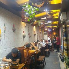 Lao Wan( Xiang Zi Miao Street ) User Photo