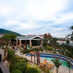 Taibai Mountain Phoenix Hot Springs User Photo