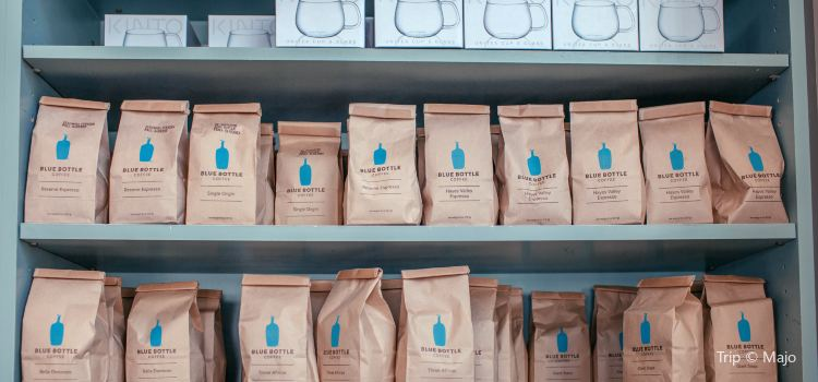 Blue Bottle Coffee(Mint Plaza)2