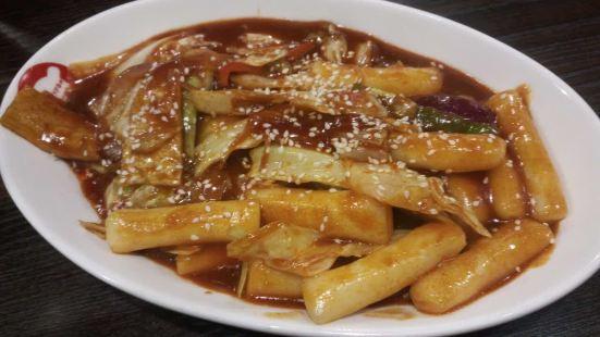 the Frypan韓國炸雞啤酒