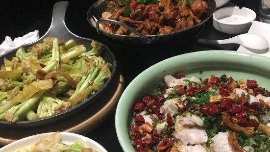 粟廚食代餐廳