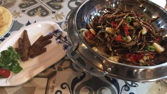 王莉小廚王