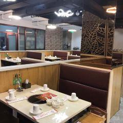 清香郡火鍋(新東關店)用戶圖片