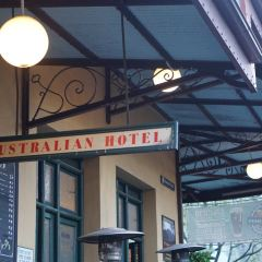 The Australian Heritage Hotel User Photo