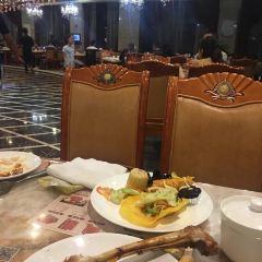 金圓大廈旋轉餐廳用戶圖片