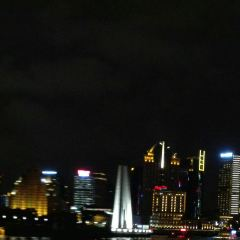 """Huangpu River """"Qingyou River"""" Cruise User Photo"""