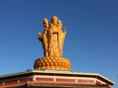 Pumen Temple