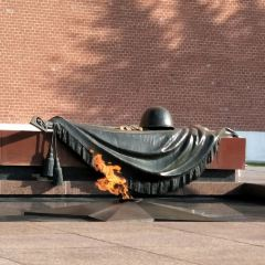 Tomb of the Unknown Soldier User Photo