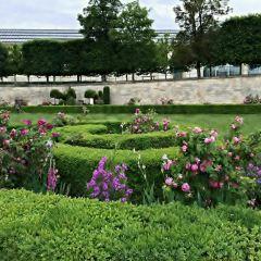 튈르리 정원 여행 사진