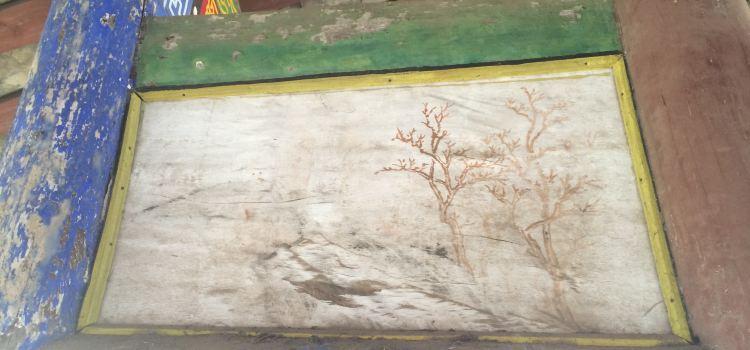 藏王寨老君山3