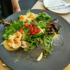 Junior's Restaurant (45th Street NYC) User Photo