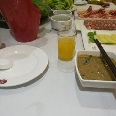 BeiMen Shabu (Nan LuoGu Xiang) User Photo