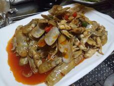 塞北烤羊腿全羊宴(云南北路店)-南京-柠檬草的味道么