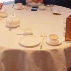 Shenzhen Futian Shangri-La Hotel Lobby Lounge User Photo
