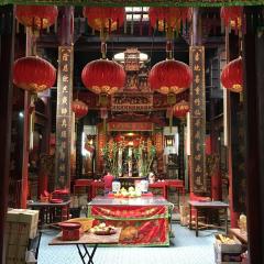 Sin Sze Si Ya Temple User Photo