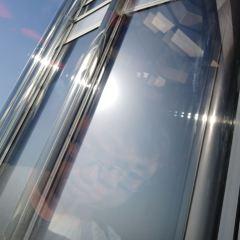 부르즈 칼리파 전망대 여행 사진