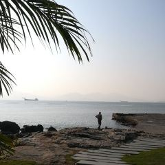 Yapojiao Coastal Tourist Area User Photo