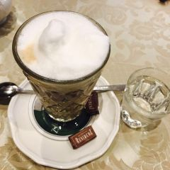 Café Residenz User Photo