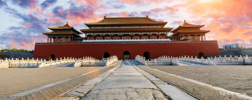 Historical Sites in Beijing