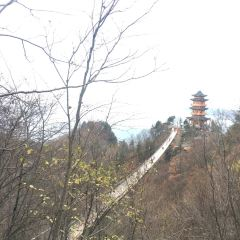 Tayun Mountain Scenic Spot User Photo
