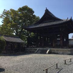 Hokoji Temple User Photo