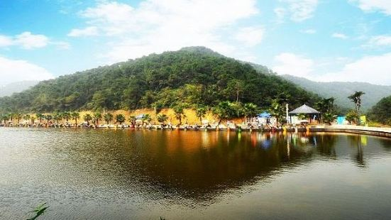 Taikang Mountain
