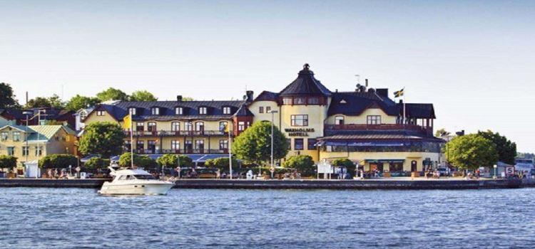 Vaxholm Cruise Tour2