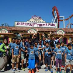 Knott's Berry Farm User Photo