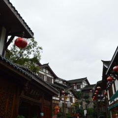 Jinping Mountain Scenic Area User Photo