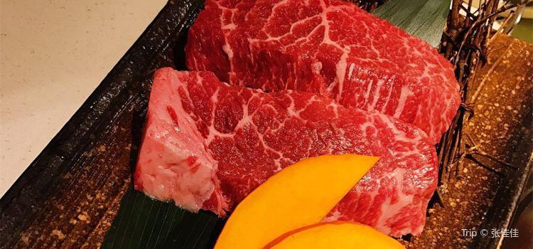 赤坂亭炭火燒肉(萬達店)3