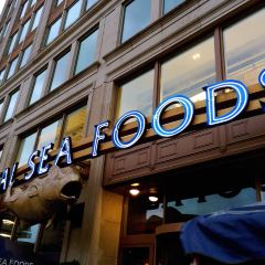 Legal Sea Foods User Photo