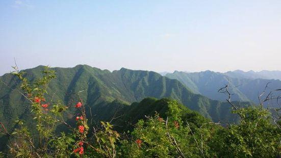 Ziyan Mountain