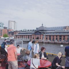 Hamburg Fish Market User Photo