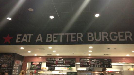 All Star Burger