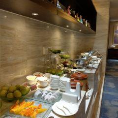 世茂洲際酒店·33層行政酒廊用戶圖片
