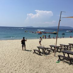 Puerto Galera White Beach User Photo