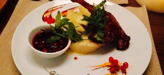Oregano Restaurant