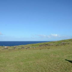 Rapa Nui National Park User Photo