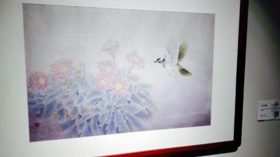 Wangshi Art Gallery