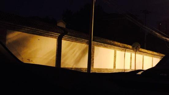 Baoying Temple