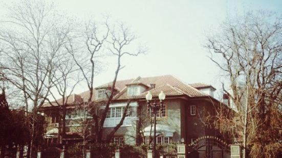 Sanyi Caotang Gallery