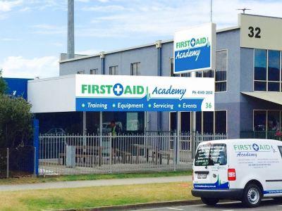 First Aid Academy