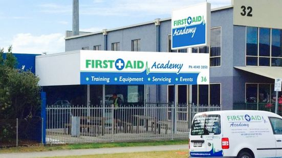 First Aid Academy
