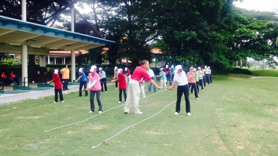 The Golf Academy Borneo