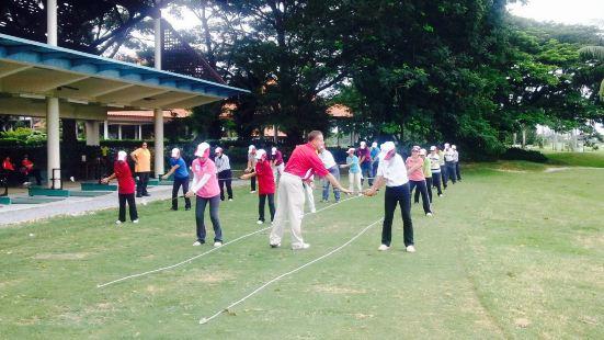The Golf Academy Borneo
