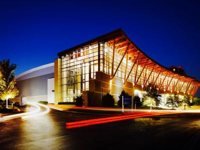 Branson Convention Center
