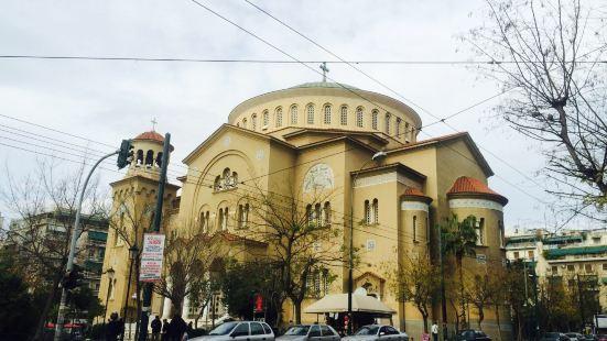 Church of St. Panteleimon