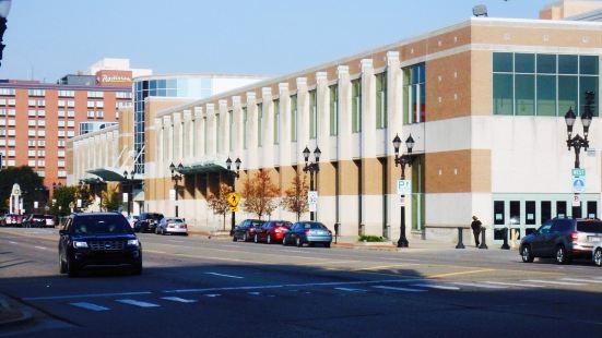 Lansing Center