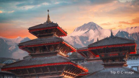 Patan Royal Palace